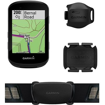 Garmin Edge 530 Performance Bundle (010-02060-11)