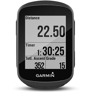 Garmin Edge 130 HR Premium (010-01913-06)