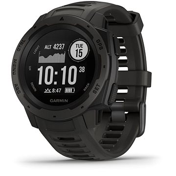 Garmin Instinct Black (010-02064-00)