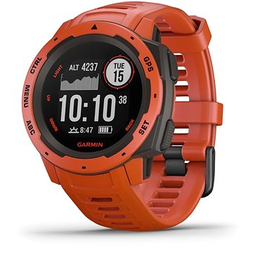 Garmin Instinct Red (010-02064-02)