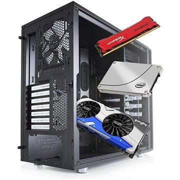 Montáž PC komponent