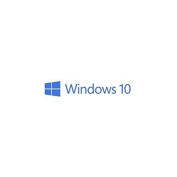 První spuštění Standard s upgradem Windows 10