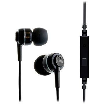 SoundMAGIC ES18S černo-šedá (6949379000935)