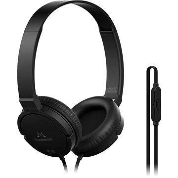 SoundMAGIC P10S černá (6949379001642)
