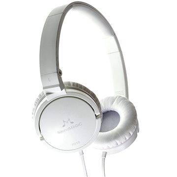 SoundMAGIC P21S bílá (6949379000881)