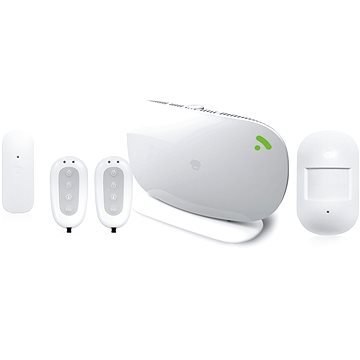 SMANOS X300 Wireless Alarm System Kit
