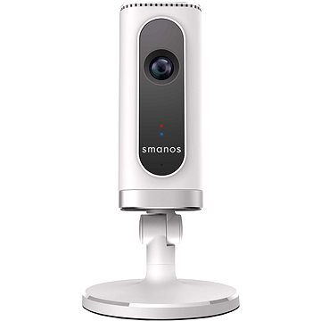 SMANOS IP6 Wireless Camera HD