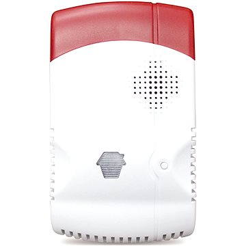 SMANOS GD8800 Wireless Gas Leakage Detector (GD8800)