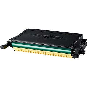 Samsung CLP-Y660A žlutý (ST953A)
