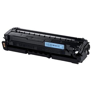 Samsung CLT-C503L azurový (SU014A)