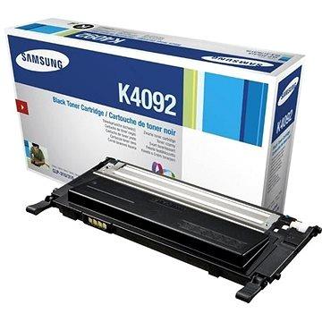 Samsung CLT-K4092S černý (SU138A)