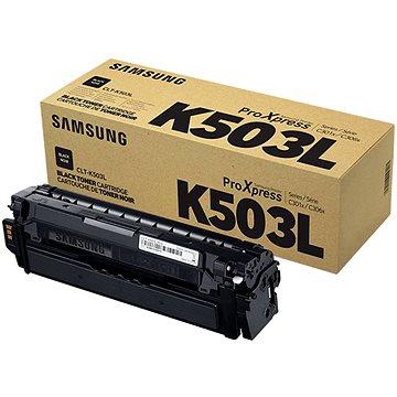 Samsung CLT-K503L černý (SU147A)