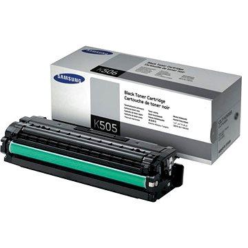 Samsung CLT-K505L černý (SU168A)