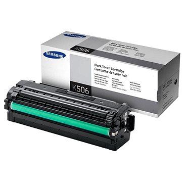 Samsung CLT-K506L černý (SU171A)