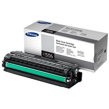 Samsung CLT-K506S černý (SU180A)