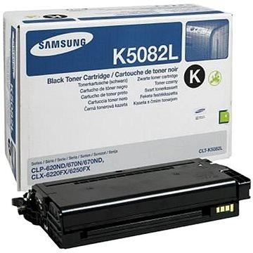 Samsung CLT-K5082L černý (SU188A)