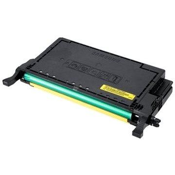 Samsung CLT-Y5082L žlutý (SU532A)