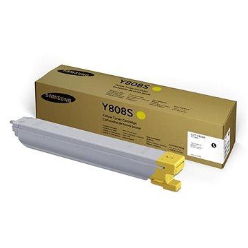 Samsung CLT-Y808S žlutý (SS735A)