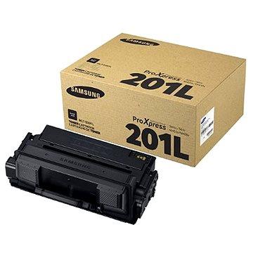 Samsung MLT-D201L černý (SU870A)