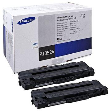 Samsung MLT-P1052A Dual Pack černý 2ks (SV115A)