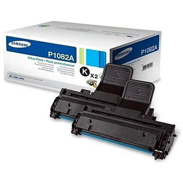 Samsung MLT-P1082A Dual Pack černý 2ks (SV118A)