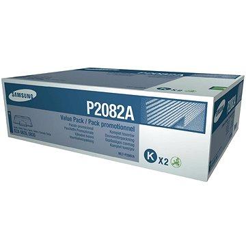 Samsung MLT-P2082A Dual Pack černý 2ks (SV127A)