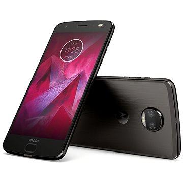 Motorola Moto Z2 Force Black (PA900004CZ)