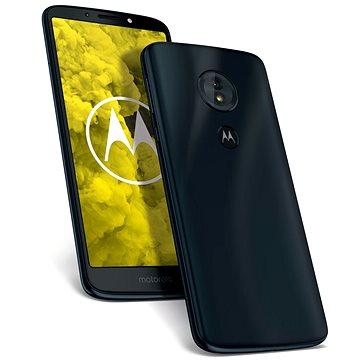 Motorola Moto G6 Play Modrá (PA9W0037RO)