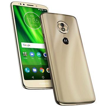 Motorola Moto G6 Play Zlatá (PA9W0031RO)