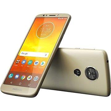 Motorola Moto E5 Zlatý (PACG0021RO)
