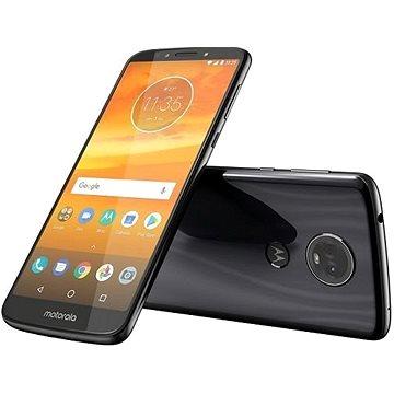 Motorola E5 Plus Modrý (PABA0018RO)