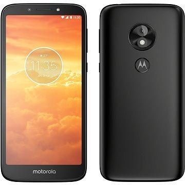 Motorola E5 Play Dual SIM černá (PACR0001RO)