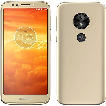 Motorola E5 Play Dual SIM zlatá (PACR0008RO )