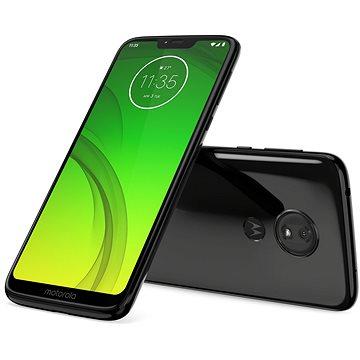 Motorola G7 Power černá (PAE90002RO)