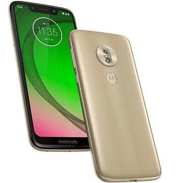 Motorola Moto G7 Play zlatá (PAE70012RO)