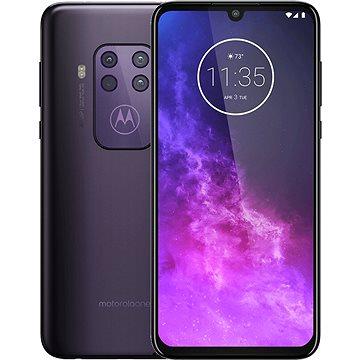 Motorola One Zoom fialová (PAG20043RO)