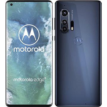Motorola Edge+ 256GB šedá (PAHV0013PL)