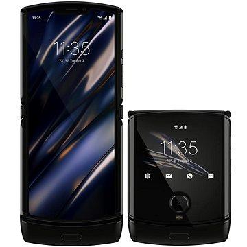 Motorola Razr eSIM černá (PAHT0029SK)