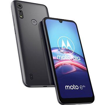 Motorola Moto E6s Plus 64GB Dual SIM šedá (PAJE0029PL)