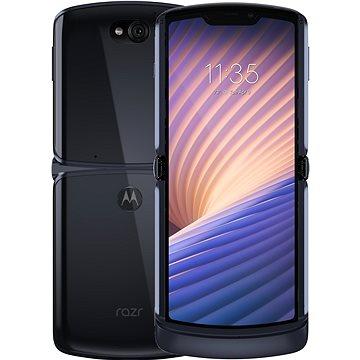 Motorola Razr 5G černá (PAJR0022CZ)