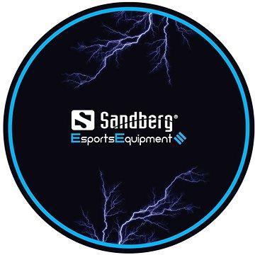 Sandberg Floor Mat černá (640-84)