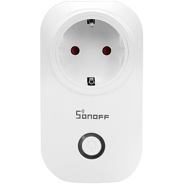 Sonoff S20 (S20(E))