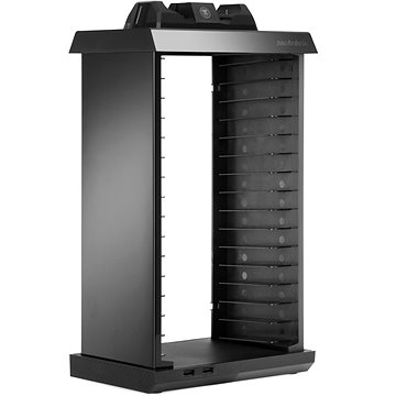 SNAKEBYTE XBOX ONE CHARGE:TOWER PRO BLACK (SB910401)