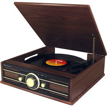 Soundmaster PL550BR (PL550BR)