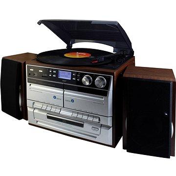 Soundmaster MCD5500DBR (MCD5500DBR)