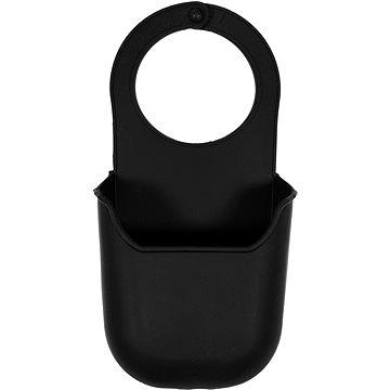 FALA Držák houbičky silikonový černý (5906083039447)