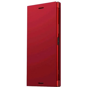 Sony SCSG10 Style Cover Stand Xperia XZ Premium, Red (1310-8994)