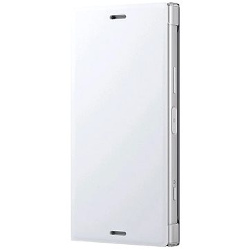 Sony SCSG60 Style Cover Stand Xperia XZ1 Compact,White (1309-6049)