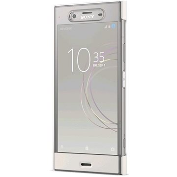 Sony SCTG50 Style Cover Touch Xperia XZ1, Silver (1309-5688)