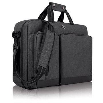 Solo Duane Hybrid Briefcase Gray 15.6 (UBN310-10)